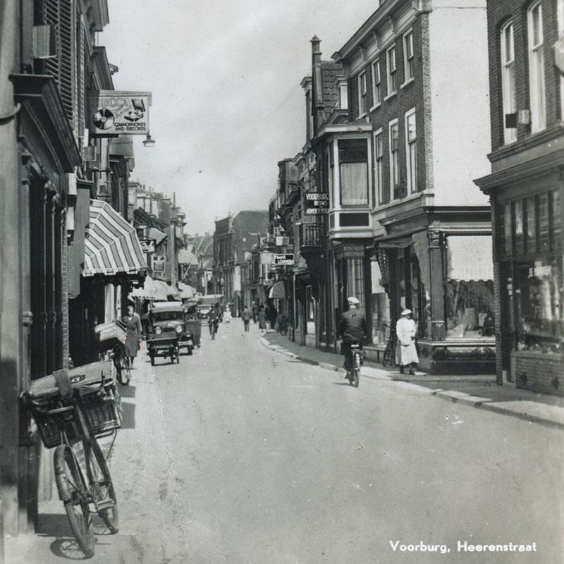 Oud Voorburg